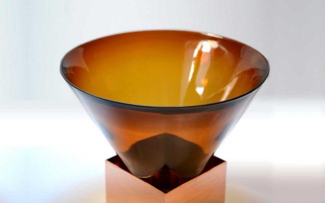 Rosmowa vase poudray